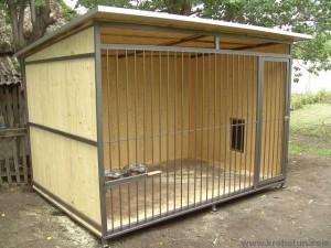 Дом для собаки как называется