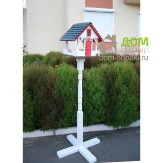 Кормушка 4 — купить по выгодной цене в Москве и Московской области с доставкой, фото