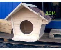 Домик Wood