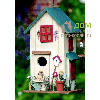 Кормушка 5 — купить по выгодной цене в Москве и Московской области с доставкой, фото