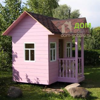 Домик Пантеры — купить по выгодной цене в Москве и Московской области с доставкой, фото