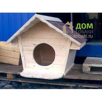 Домик Wood — купить по выгодной цене в Москве и Московской области с доставкой, фото