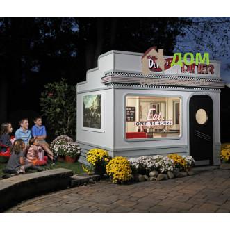 Домик Закусочная — купить по выгодной цене в Москве и Московской области с доставкой, фото