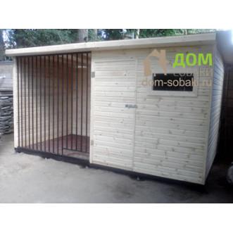 Вольер Практик — купить по выгодной цене в Москве и Московской области с доставкой, фото