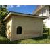 Маленькая будка — купить по выгодной цене в Москве и Московской области с доставкой, фото 1