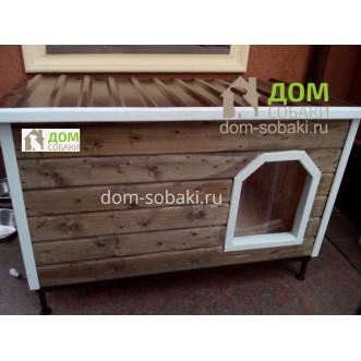 Шторка для будки из морозостойкого ПВХ (силикона) — купить по выгодной цене в Москве и Московской области с доставкой, фото