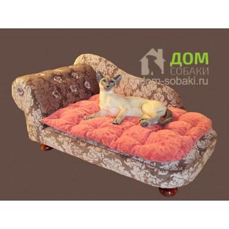 Диванчик Фаворит — купить по выгодной цене в Москве и Московской области с доставкой, фото