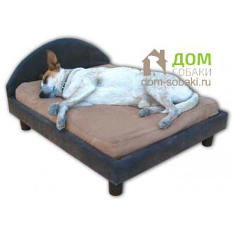 Лежак Лорд — купить по выгодной цене в Москве и Московской области с доставкой, фото