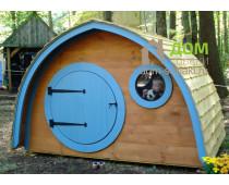 Домик Хоббита для детей