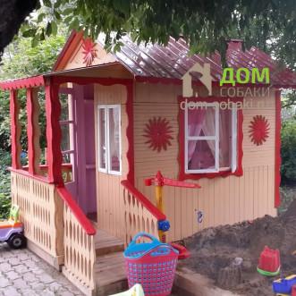 Домик Фазенда — купить по выгодной цене в Москве и Московской области с доставкой, фото