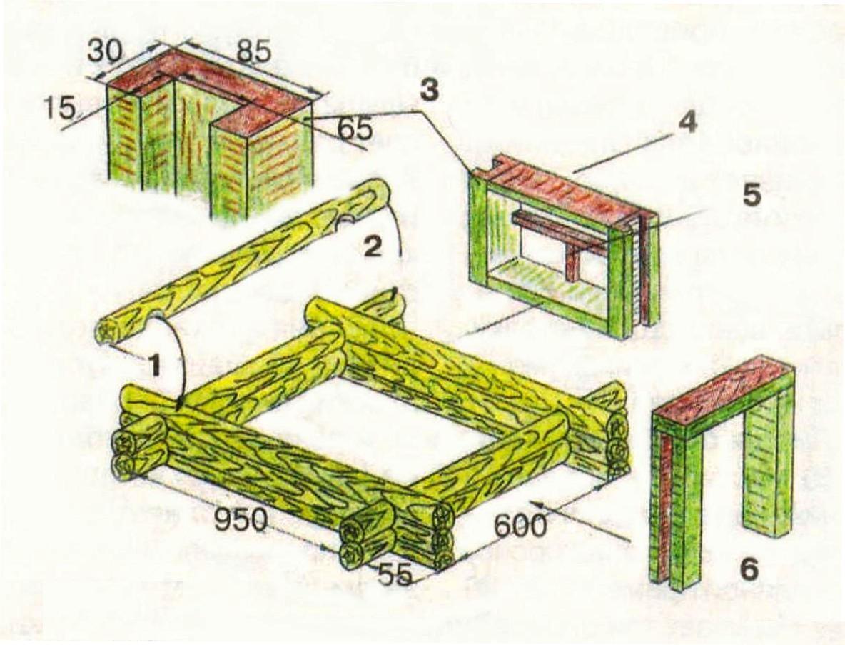 Строим будку